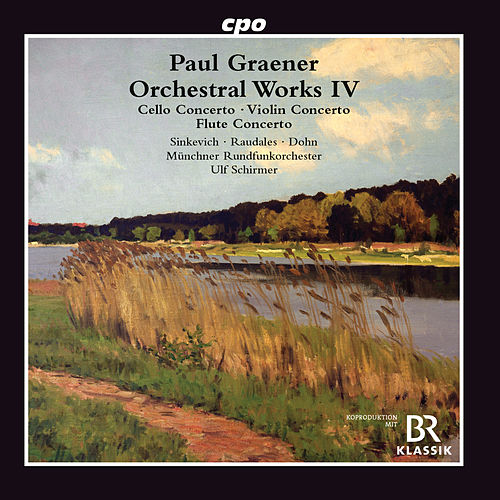 Graener: Orchestral Works, Vol. 4 de Various Artists