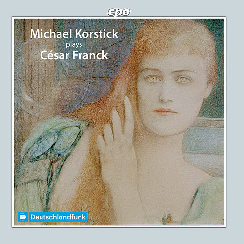Franck: Piano Works by Michael Korstick
