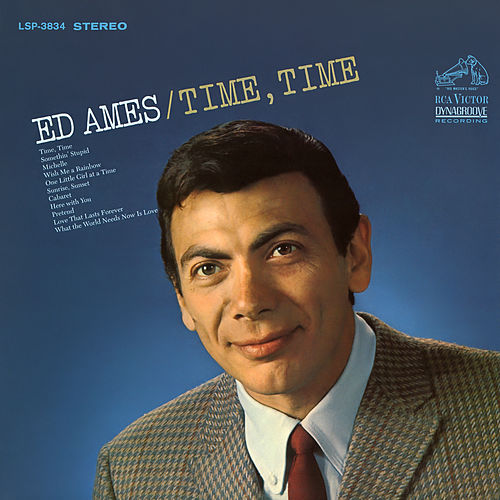 Time, Time by Ed Ames