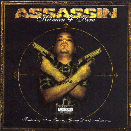 Hitman 4 Hire de Dj King Assassin