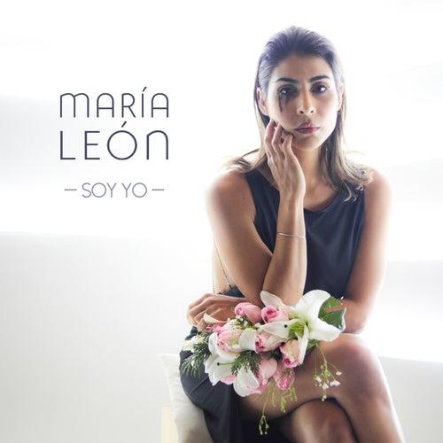 Soy Yo de María León