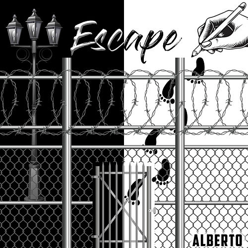 Escape by alberto
