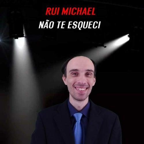 Não Te Esqueci by Rui Michael