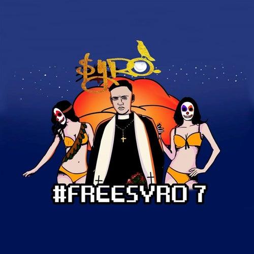 #Freesyro 7: 3 Novembros a Frente de $yro