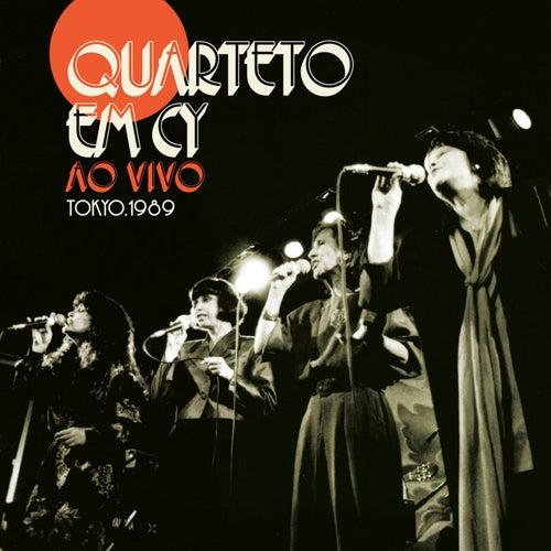 Tokyo, 1989 (ao Vivo) de Quarteto Em Cy