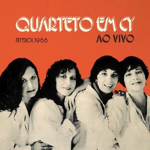 Niterói, 1988 (ao Vivo) de Quarteto Em Cy