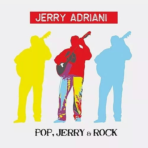 Pop, Jerry & Rock de Jerry Adriani