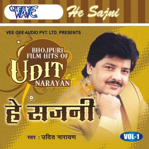He Sajni, Vol. 1 de Udit Narayan