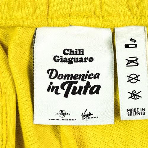 Domenica In Tuta by Chili Giaguaro