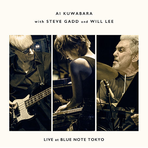 SAW (Live) von Ai Kuwabara