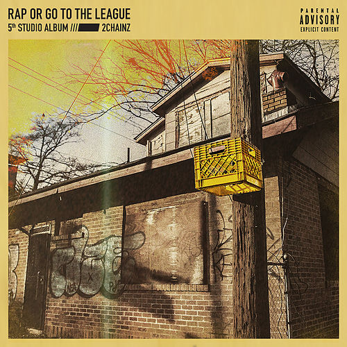 Rap Or Go To The League de Various Artists