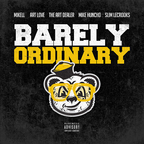 Barely Ordinary de The Art Dealer