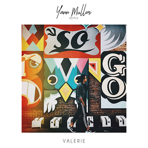 Valerie de Yann Muller