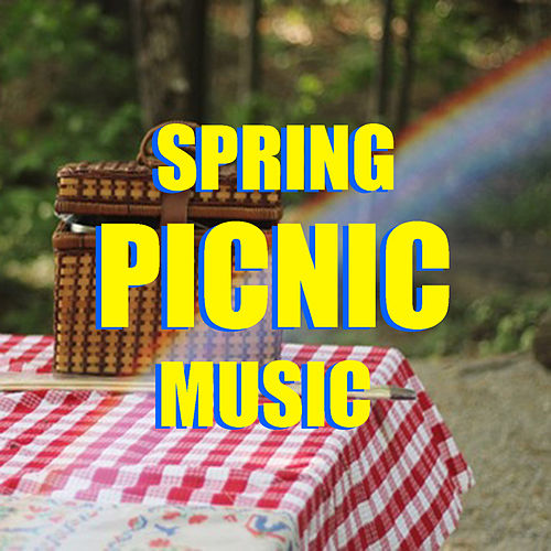 Spring Picnic Music de Various Artists