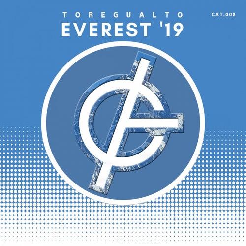 Everest '19 (Trance Mix) von Toregualto