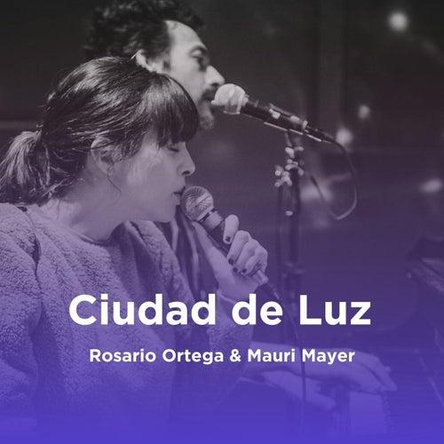 Ciudad de Luz de Rosario Ortega