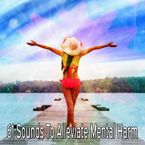 61 Sounds to Alleviate Mental Harm de Meditación Música Ambiente