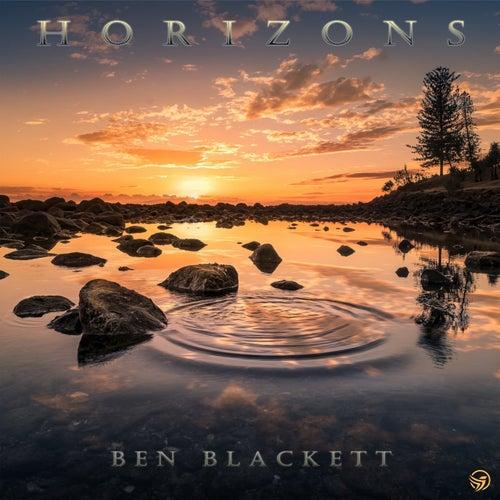 Horizons by Ben Blackett
