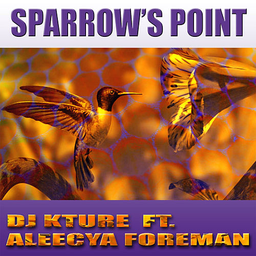 Sparrow's Point (House of Faith Mix) de DJ KTurè