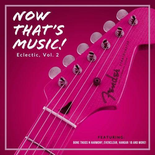 Now That's Music! Eclectic, Vol. 2 de Various Artists