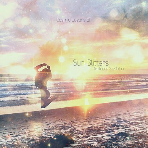 Cosmic Oceans EP (Extended Version) von Sun Glitters