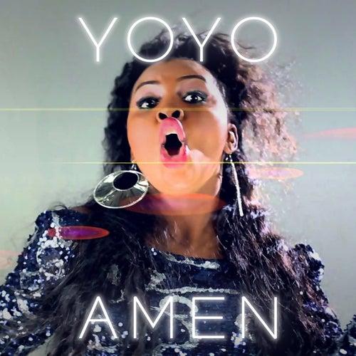 Amen by YoYo