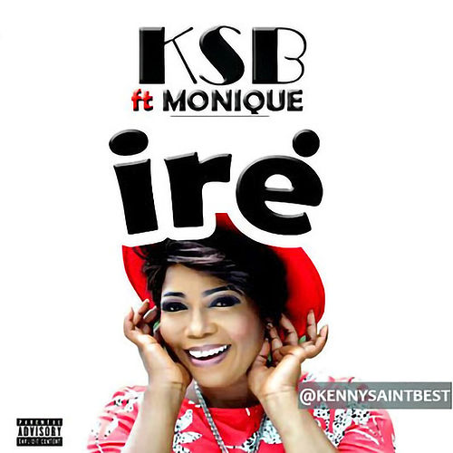 Ire by Ksb