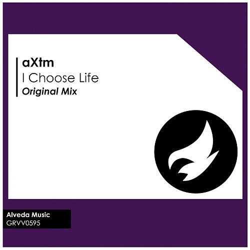 I Choose Life by aXtm