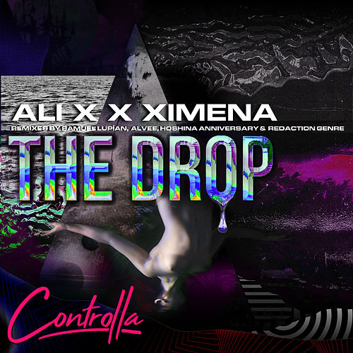 The Drop de Alix