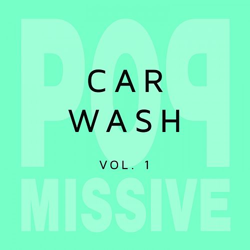 Car Wash, Vol. 1 de Various Artists
