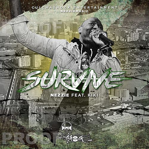 Survive by Nezzie