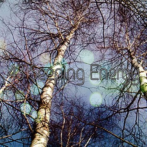 43 Seeping Energy de Trouble Sleeping Music Universe
