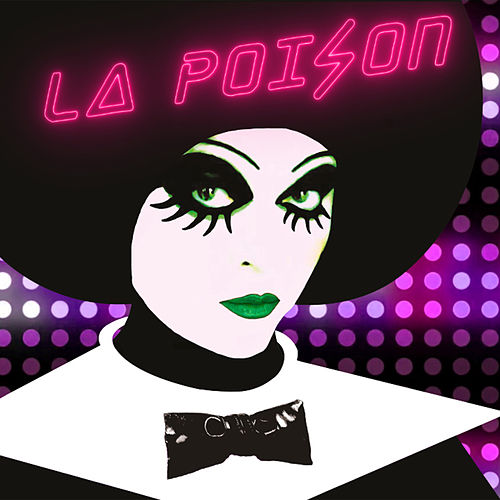 Mrs Jane by Poison