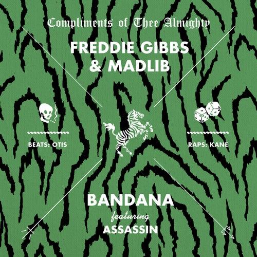 Bandana by Freddie Gibbs
