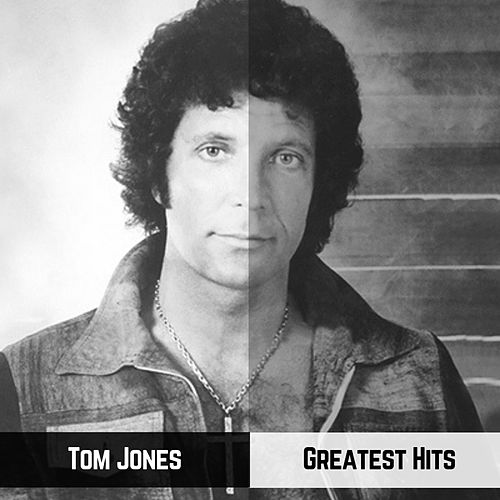 Greatest Hits von Tom Jones