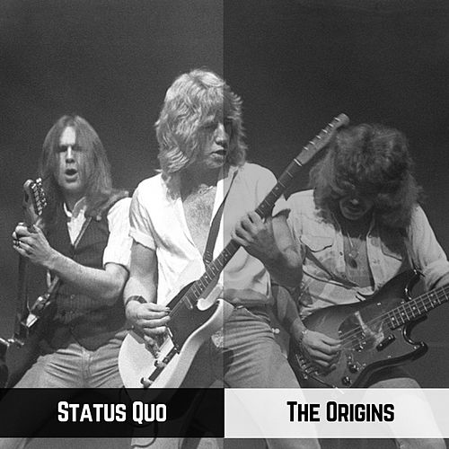 The Origins de Status Quo