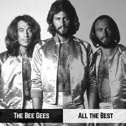All the Best by Bee Gees