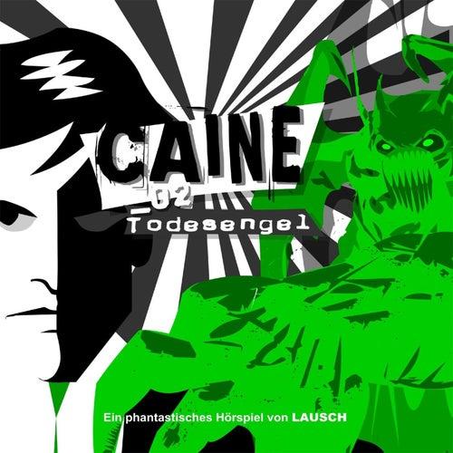 Folge 2: Todesengel von Caine