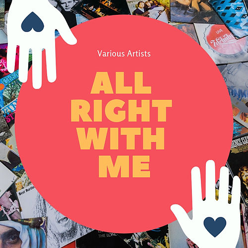 All Right With Me de Various Artists