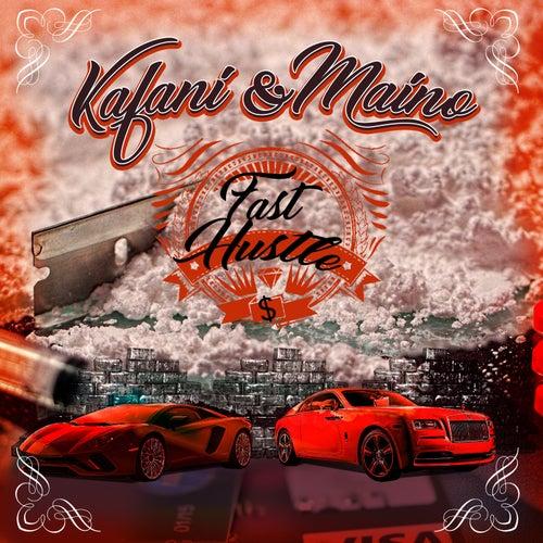 Fast Hustle - EP von Maino