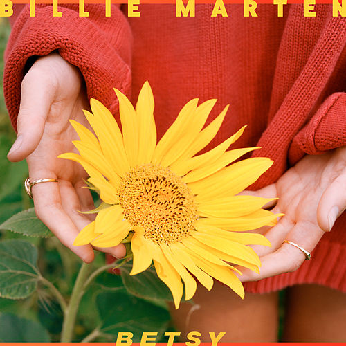 Betsy by Billie Marten