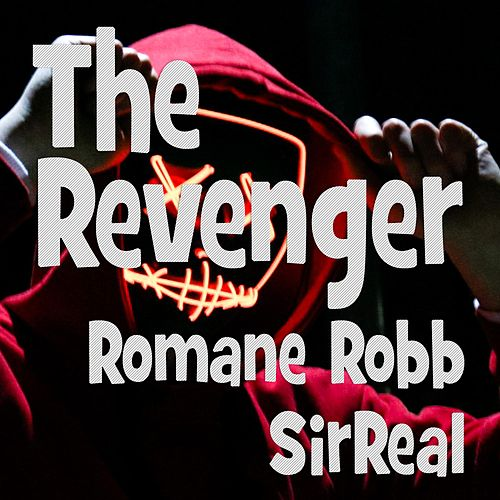 The Revenger by Romane Robb