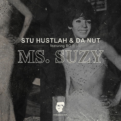 Ms. Suzy by Stu Hustlah