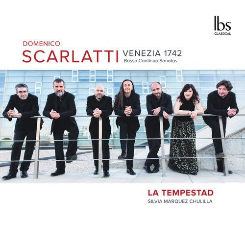 D. Scarlatti: Venezia 1742 de Various Artists