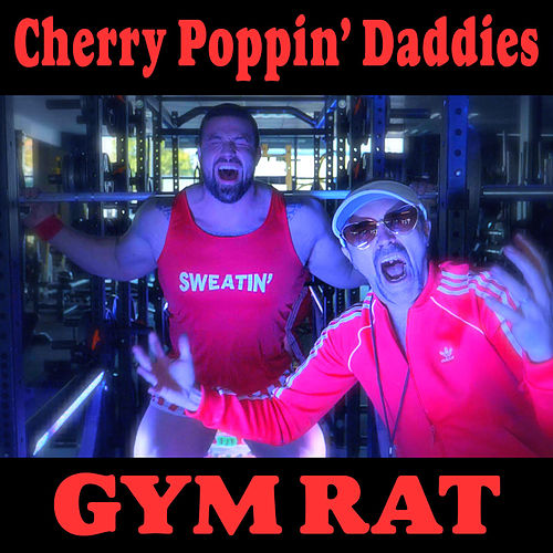Gym Rat von Cherry Poppin' Daddies