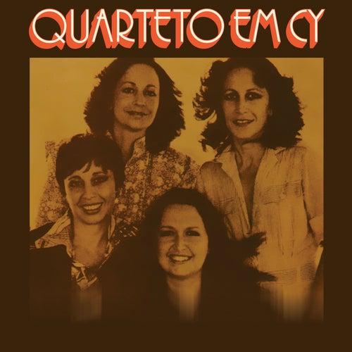 Falando de Amor (ao Vivo) de Quarteto Em Cy