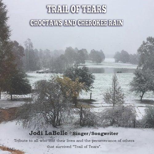 Trail of Tears by Jodi LaBelle