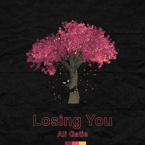 Losing You by Ali Gatie