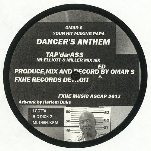 Omar S - Your Hit Making Papa von Omar S