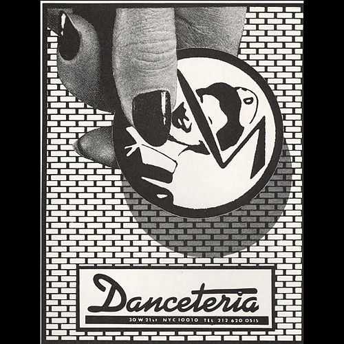 Danceteria by Various Artists